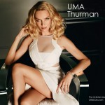 Uma Thurman – The Uninterview