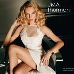 Uma Thurman – The Uninterview