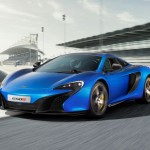 McLaren 650S: The Supreme Successor of the MP4-12C