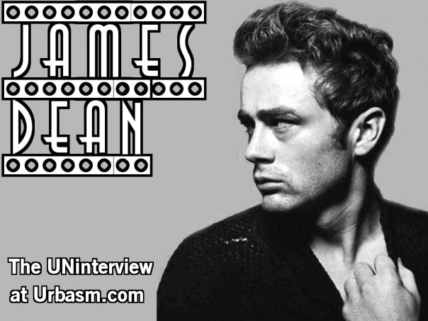 James Dean the Uninterview