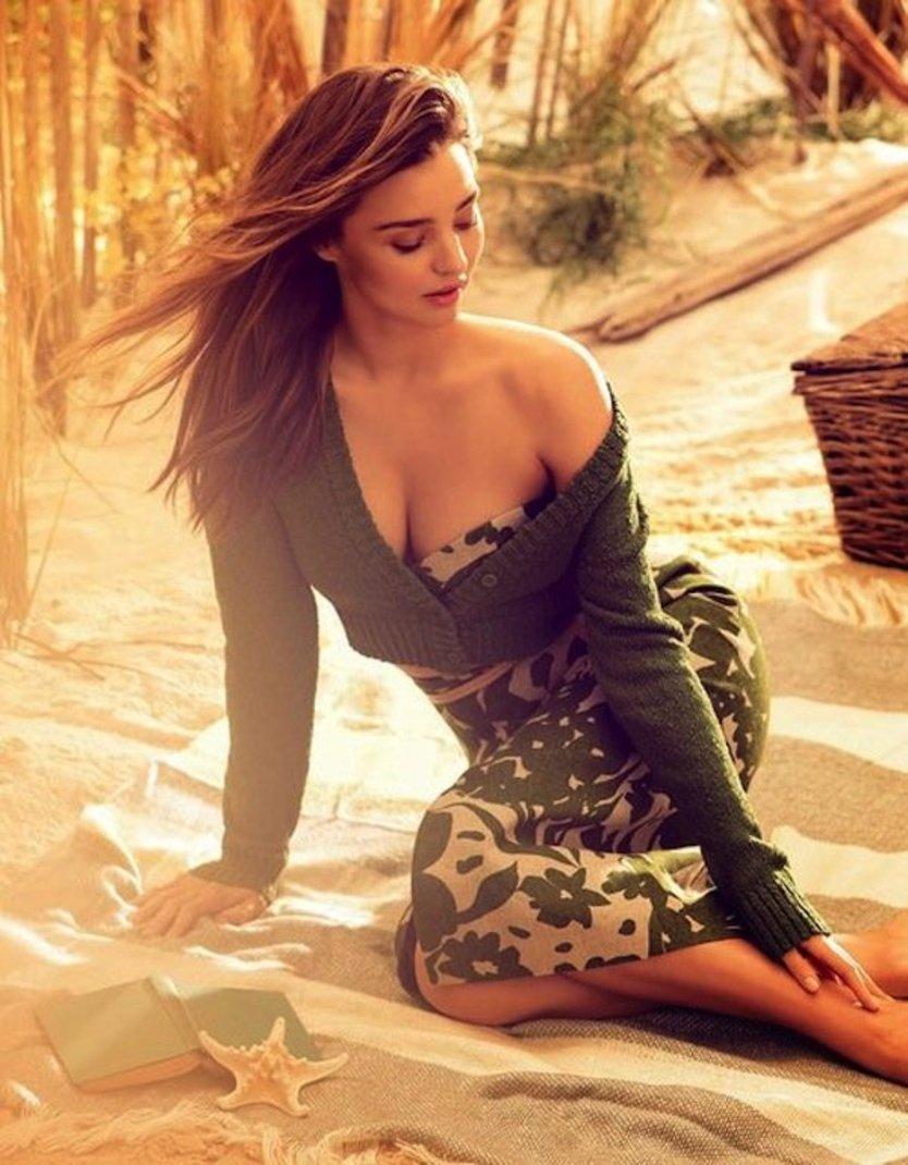 Miranda Kerr - beautiful pic