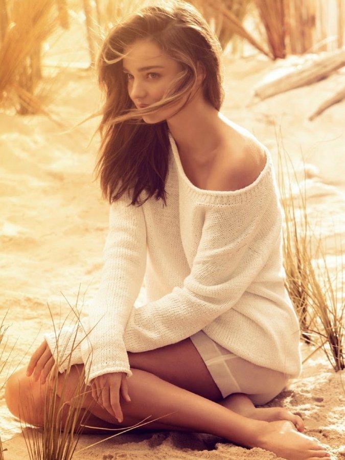 Miranda Kerr - beautiful
