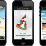 Pizza Compass App is Worthy of Your Hunger