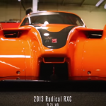 Soundtrack of 33 Exotic Car Engines Roaring to Life