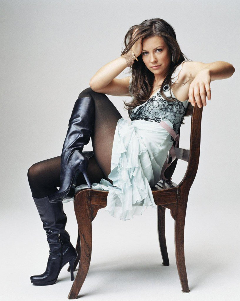 hot babe - sexy boots