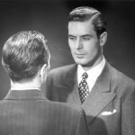 How to Be a Man – And Make Eye Contact