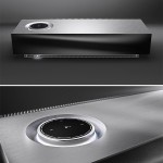 Naim Muso Makes Art Out Of Wireless Sound Technology