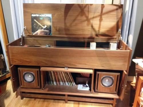retro stereo 6