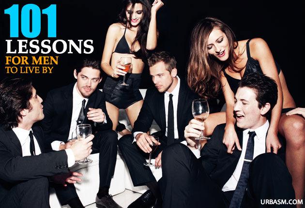 101 lessons men-4