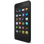Amazon Fire Goes Mobile With a Smartphone