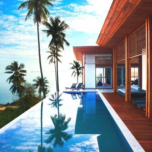 Dudepad tropical