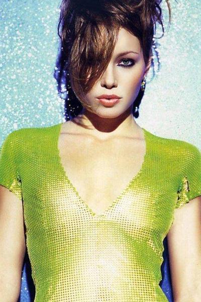 Jessica Biel - hot
