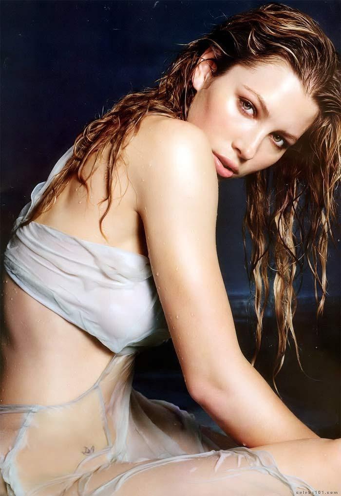 Jessica Biel - pic