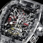 Richard Mille's Watch Costs More Than A Ferrari