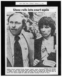 Rolling Stones Court