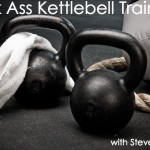 Kick Ass Kettlebell Training