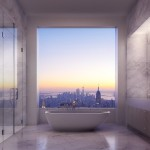 Sneak Peek at a $80M Bachelor Penthouse on Billionaire Row