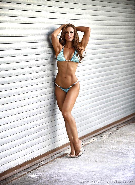 Opinion, actual, Ana delia iturrondo fitness model important