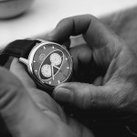 REC Watches Are Made From Recycled Automotive Icons