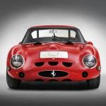 10 Classic Ferrari's Become the Most Valuable Auction at Over $65M