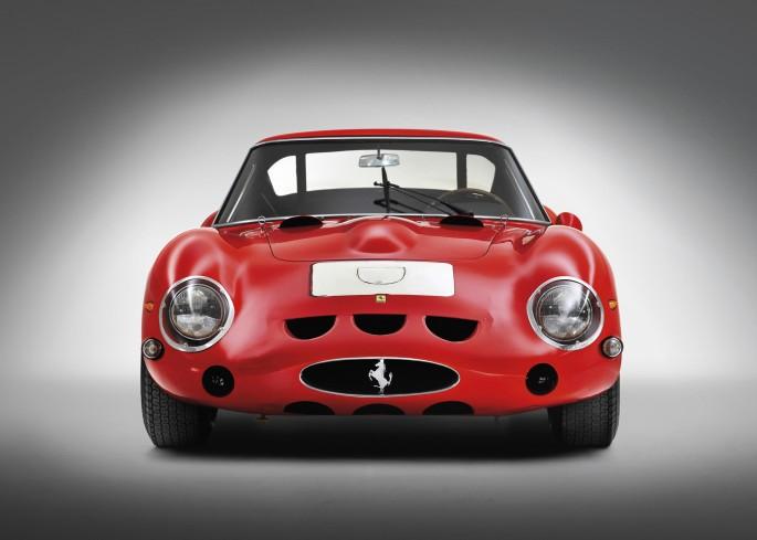 Maranello Rosso Ferrari Collection 1