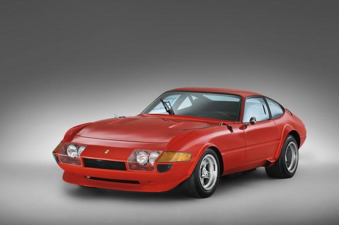 Maranello Rosso Ferrari Collection 2
