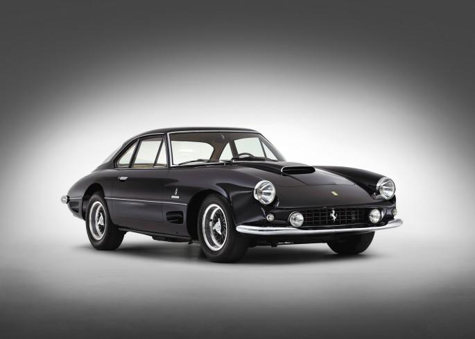 Maranello Rosso Ferrari Collection 4