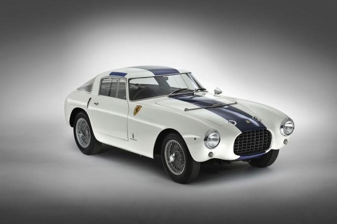 Maranello Rosso Ferrari Collection 5