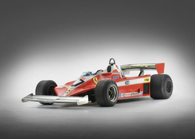 Maranello Rosso Ferrari Collection 6