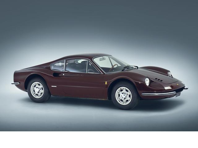 Maranello Rosso Ferrari Collection 9