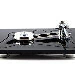 RP10 Skeletal Turntable by Rega Research