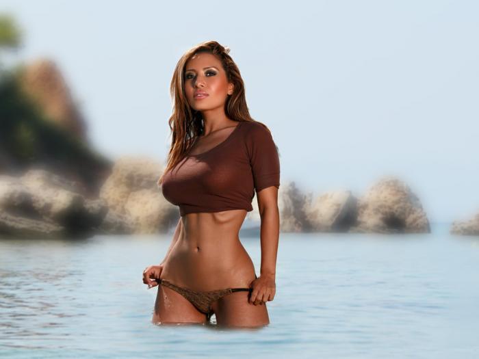 Pam Rodriguez Naked Pics 71