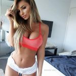 Rosanna Arkle hot model