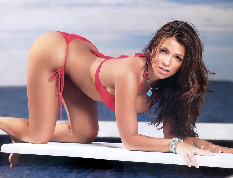 sexy hot nude ass vida guerra