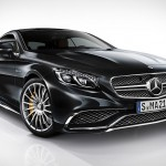 Mercedes-Benz S65 AMG Coupe Picks Up the Pace of Luxury