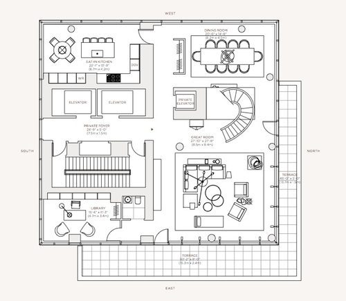 murdoch-58th-floor-plan