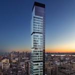 Rupert Murdoch's Billionaires' Tower Bachelor Pad