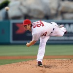 CJ Wilson's Three Things Every Guy Should Know
