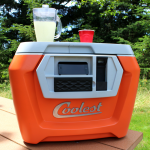 The Coolest Cooler on Kickstarter