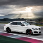 5 Reasons Why the CLA Is The Most Successful Modern Benz