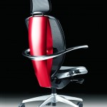 From the Grand Prix to Your Home – The Pininfarina Xten Sport Office Chair