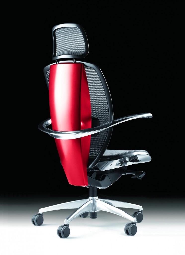 Pininfarina Xten Sport Office Chair