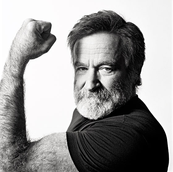 Robin Williams 2