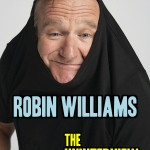 Robin Williams – The Uninterview