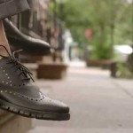 Cole Haan Designs Zero Nonsense Dress Shoes With ZeroGrand