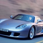 911 Porsche Carrera GT – The Modern Classic