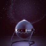 Homestar Planetarium Pro Brings Romance to Your Bachelor Pad
