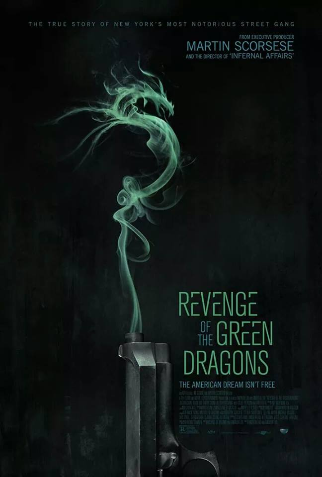 Revenge of the Green Dragon