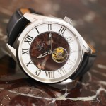Vincero Italian Marble Face Watches