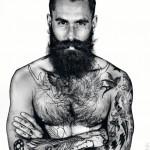 Every Manly Beard Deserves Beard Balm